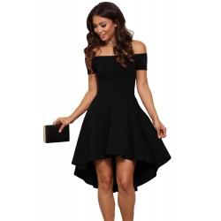 La petite robe noire ou bordeaux