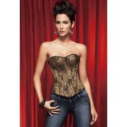 Le corset de soirée Natacha