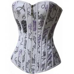 Le corset réversibe