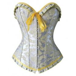 Le corset pastel renaissance