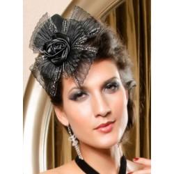 La barrette chapeau Camilla