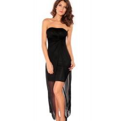 La robe de soirée sexy